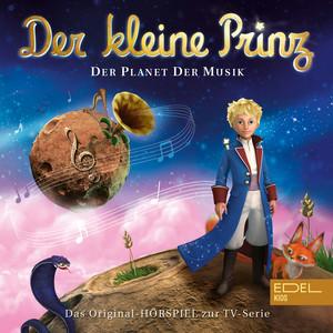 Folge 3: Der Planet der Musik