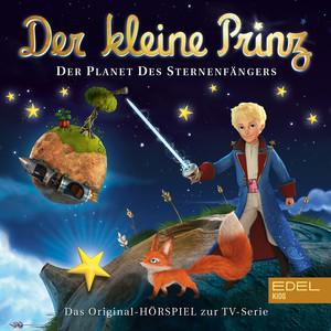 Folge 6: Der Planet des Sternenfängers (Das Original-Hörspiel zur TV-Serie)