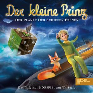 Folge 10: Der Planet der schiefen Ebenen (Das Original-Hörspiel zur TV-Serie)