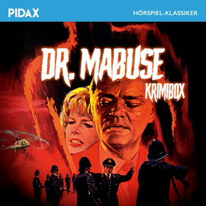 Dr. Mabuse - Krimibox