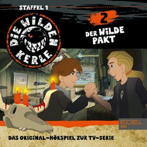 Folge 2 (Das Original-Hörspiel zur TV-Serie)