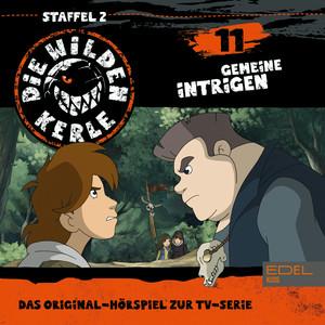 Folge 11 (Das Original-Hörspiel zur TV-Serie)