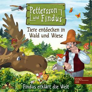 Findus erklärt die Welt: Tiere entdecken in Wald und Wiese (Das Orginal-Hörspiel zum Naturbuch)
