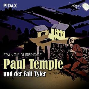 Paul Temple und der Fall Tyler