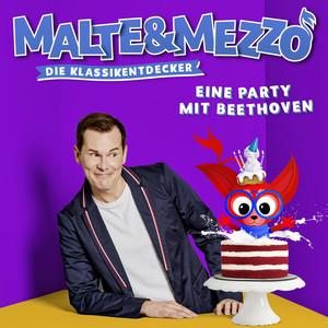 Malte & Mezzo: Eine Party mit Beethoven