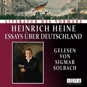 Essays über Deutschland