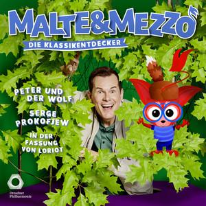 Malte & Mezzo: Peter und der Wolf