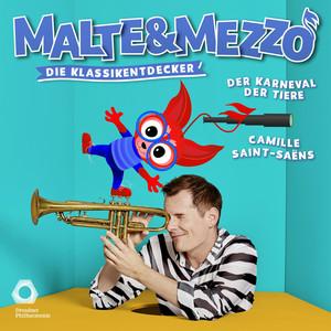 Malte & Mezzo: Der Karneval der Tiere