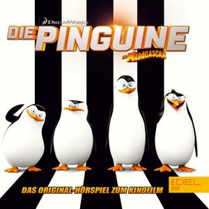 Die Pinguine Aus Madagascar (Das Original Hörspiel zum Kinofilm)