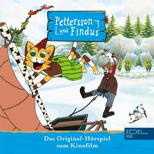 Pettersson und Findus (Das Original-Hörspiel zum Kinofilm)