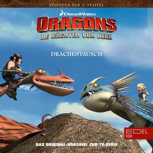 Folge 18: Drachentausch / Die Aal-Insel(Das Original Hörspiel zur TV-Serie)