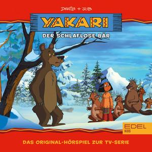 Folge 22: Der schlaflose Bär (Das Original-Hörspiel zur TV-Serie)
