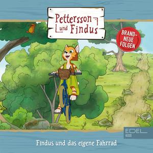 Folge 10: Findus und das eigene Fahrrad (Das Original Hörspiel zur TV-Serie)