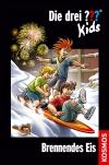 Die drei ??? Kids: Brennendes Eis