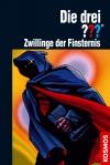 Vergrößerte Darstellung Cover: Die drei ??? : Zwillinge der Finsternis. Externe Website (neues Fenster)