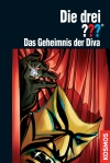 Die drei ??? : Das Geheimnis der Diva