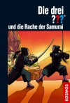 Die drei ??? : Die Rache der Samurai