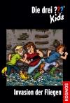 Die drei ??? Kids: Invasion der Fliegen