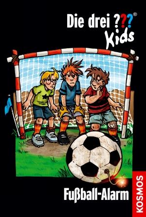 Die drei ??? Kids: Fußball-Alarm