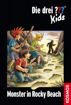 Die drei ??? Kids: Monster in Rocky Beach