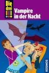 Vergrößerte Darstellung Cover: Die drei !!! : Vampire in der Nacht. Externe Website (neues Fenster)