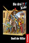 Duell der Ritter