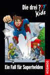 Ein Fall für Superhelden