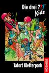 Vergrößerte Darstellung Cover: Tatort Kletterpark. Externe Website (neues Fenster)