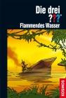 Geisterbucht Teil 2 - Flammendes Wasser