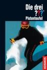Vergrößerte Darstellung Cover: Die drei ??? - Pistenteufel. Externe Website (neues Fenster)