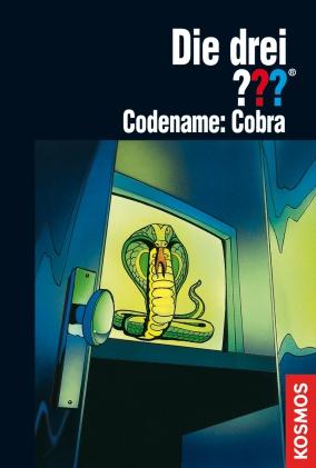 Die drei ??? : Codename: Cobra