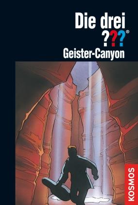 Die drei ??? : Geister-Canyon