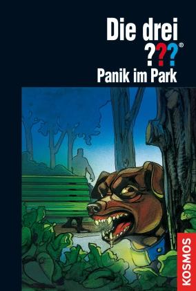 Die drei ??? : Panik im Park