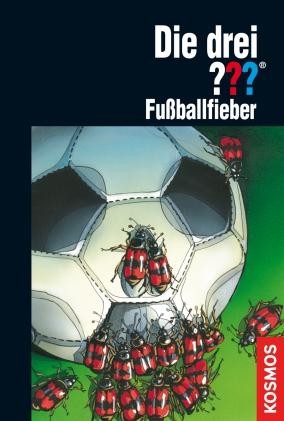 Die drei ???: Fußballfieber