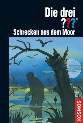 Die drei ??? : Schrecken aus dem Moor