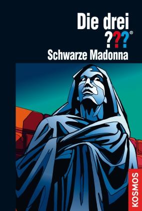 Die drei ??? - schwarze Madonna