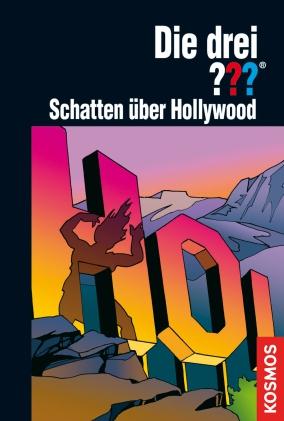 Die drei ??? - Schatten über Hollywood
