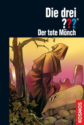 Die drei ??? : Der tote Mönch