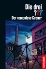 Vergrößerte Darstellung Cover: Die drei ??? : Der namenlose Gegner. Externe Website (neues Fenster)