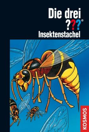 Die drei ???: Insektenstachel