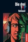 Vergrößerte Darstellung Cover: Die drei ???: Rufmord. Externe Website (neues Fenster)