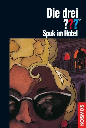Die drei ??? - Spuk im Hotel