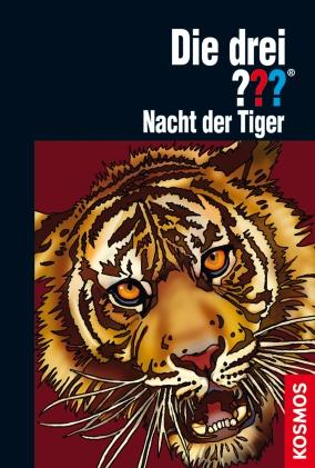 Die drei ??? . Nacht der Tiger