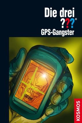 Die drei ??? - GPS-Gangster