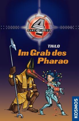 Im Grab des Pharao
