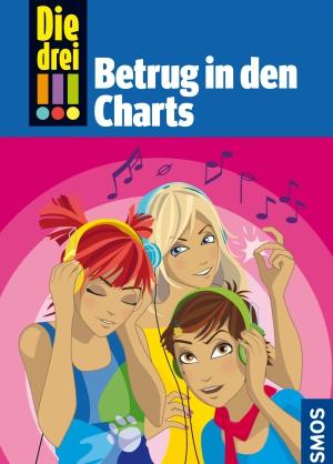 Die drei !!! - Betrug in den Charts