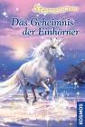 Vergrößerte Darstellung Cover: Das Geheimnis der Einhörner. Externe Website (neues Fenster)