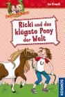 Ricki und das klügste Pony der Welt