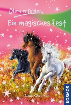 Ein magisches Fest