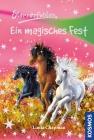 Vergrößerte Darstellung Cover: Ein magisches Fest. Externe Website (neues Fenster)